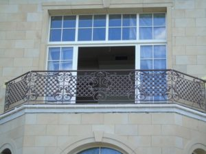 Ковані балкони, фото №2