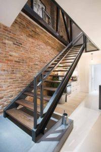 Металеві сходи, фото №2