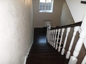 Дерев'яні сходи, фото №3