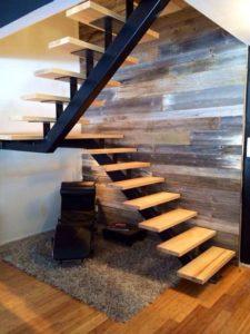 Металеві сходи, фото №3