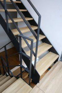 Металеві сходи, фото №5