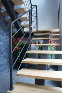 Металеві сходи, фото №6