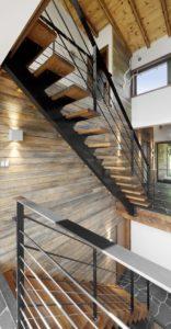 Металеві сходи, фото №7