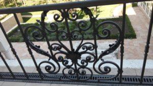 Ковані балкони, фото №8