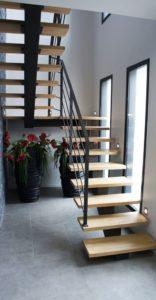 Металеві сходи, фото №8
