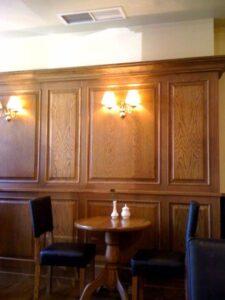 Дерев'яні панелі, фото №8