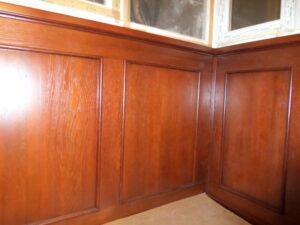 Дерев'яні панелі, фото №3