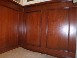 Дерев'яні панелі, фото №4