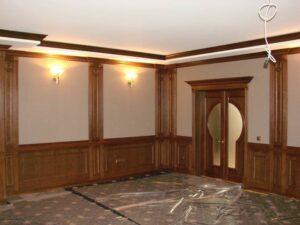 Дерев'яні панелі, фото №10