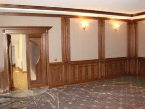 Дерев'яні панелі, фото №9