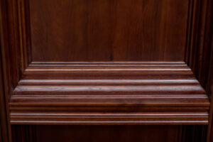 Стеля з дерева, фото №12